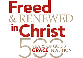 Freed and Renewed in Christ