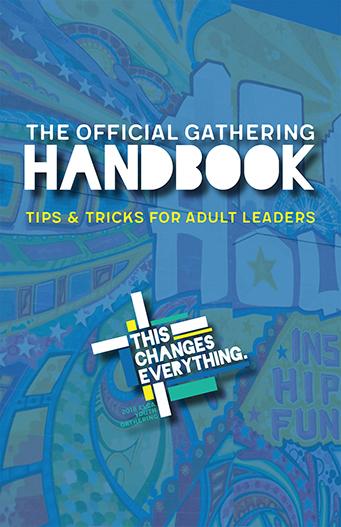 Youth Gathering Handbook