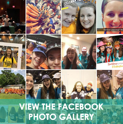 ELCA Youth Gathering Photos