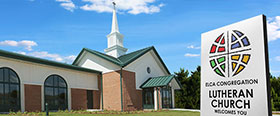Find a Congregation
