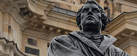 500th Anniversary of the Lutheran Reformation