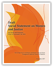 Women and Justice Draft
