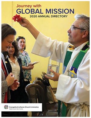 Global Church Annual Directory 2020