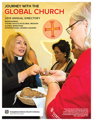 Global Church Annual Directory 2017-18