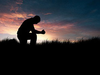 Can prayer change God's will?