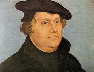Luther and sexuality?