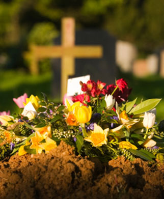 Dealing with death as a parish pastor