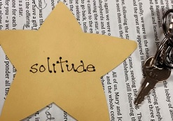 Solitude and other star words