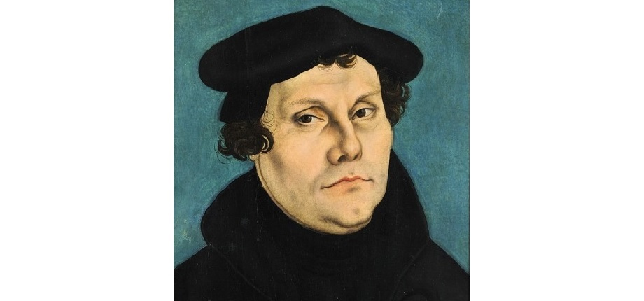 500 years of reformation