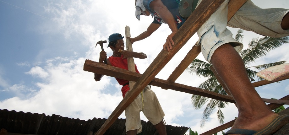 ELCA continues to support Typhoon Haiyan survivors