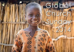 Global Church Sunday 2014