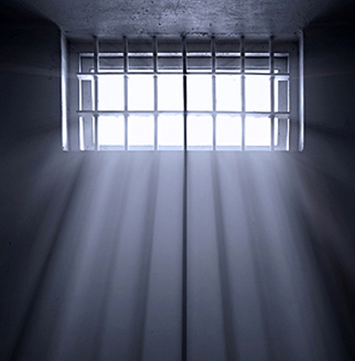 Prison ministry creates 'powerful response'